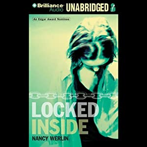 Locked Inside | [Nancy Werlin]