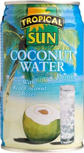 Tropical Sun Coconut Water - 520ml