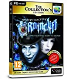 Mystery Trackers 2: Raincliff - Collector's Edition PC DVD Computer Game