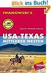 USA - Texas & Mittlerer Westen - Reis...