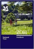 img - for The National Trust Handbook book / textbook / text book