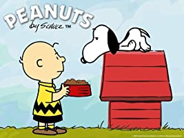 Peanuts Motion Comics Volume 1