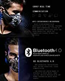 Gendax-Bone-Conduction-Wireless-Bluetooth-40-Headphones-Anti-Pollution-Mask-Handfree-Headset-with-Built-in-Microphone-for-Cycling-Riding-Driving