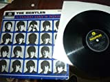 BEATLES, A HARD DAYS NIGHT, VINYL LP. PARLOPHONE PMC 1230, MONO,XEX482-3N, SOLD IN UK ETC THE BEATLES