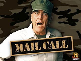 Mail Call: Navy Seals To Jerry Cans movie