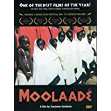 Moolaad� (Original Bambara Version - With English Subtitles) ~ Fatoumata Coulibaly