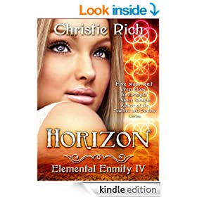Horizon (Elemental Enmity Book IV)