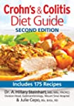 Crohn's and Colitis Diet Guide: Inclu...