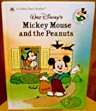 Mickey Mouse and the Peanuts (A Disney easy reader) (0307116913) by West, Cindy