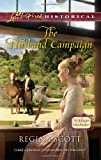 The Husband Campaign (Love Inspired Historical\The Master Matchmakers)