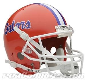 NCAA Florida Gators Replica Helmet by Schutt