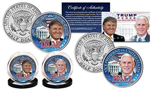 donald-trump-pres-mike-pence-vp-45th-president-official-2016-us-2-coin-set