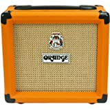 ORANGE CRUSH PIX CR12L GUITAR AMP Amplifiers Effects Solid-state guitar combos