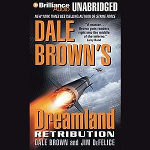 Dale Brown's Dreamland Audiobook