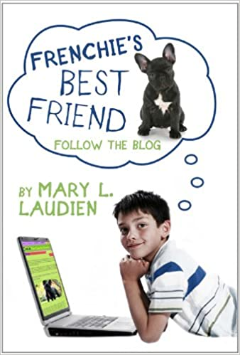 Purchase Frenchie's Best Friend On Amazon