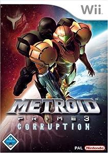 Metroid Prime 3 - Corruption
