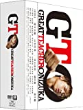 GTO(2012) DVD-BOX