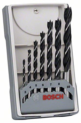 bosch-2607017034-3-4-5-6-7-8-10-mm-x-pro-wood-drill-bit-set