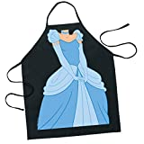 ICUP Disney Cinderella be The Character Apron