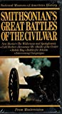 Smithsonians Great Battles of the Civil War V05; The Bloody Summer of 64: Battles from New Market to the Crater [VHS]