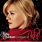 Wrapped In Red (Deluxe Version) [+digital booklet]