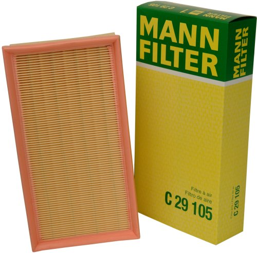 Mann-Filter C 29 105 Air Filter (2006 Bmw X5 Air Filter compare prices)