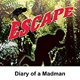 img - for Escape: Diary of a Madman book / textbook / text book