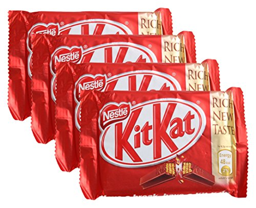 Nestle chocolates segmentation india