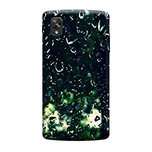 iShell Premium Printed Mobile Back Case Cover With Full protection For LG Nexus 5 (Designer Case)