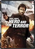 Hero And Terror DVD Repackage