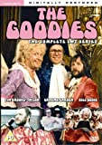 The Goodies - The Complete LWT Series [DVD]