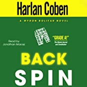 Back Spin | Harlan Coben