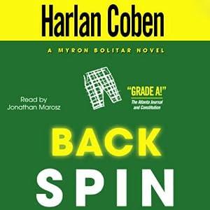 Back Spin | [Harlan Coben]