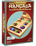 Mancala - Real  Wood Folding Set