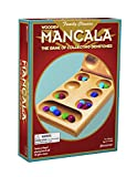 Mancala – Real  Wood Folding Set