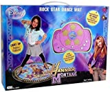 Creative Designs Educational Products - Hannah Montana Dance Mat - hannah montana