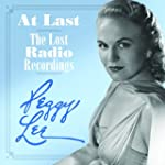 At Last: The Lost Radio Recordings (2CD)