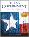Texas Government (12th Edition)