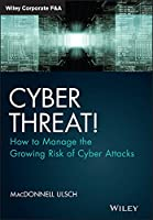 Cyber Threat Front Cover