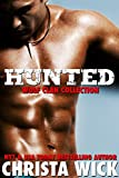 Hunted (Wolf Clan 1-3 Collection of BBW Werewolf Paranormal Romance)