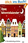 Opas Adventskalender