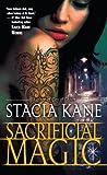 Sacrificial Magic (Downside Ghosts Book 4)