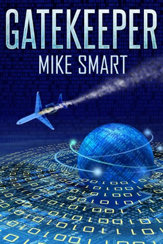 Short on flowery prose but long on high octane action, this is a must-read thriller…  Last call for GATEKEEPER by Mike Smart