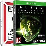Alien: Isolation - Nostromo Steelbook (Amazon.co.uk Exclusive) (Xbox One)