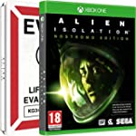 Alien: Isolation - Nostromo Steelbook...
