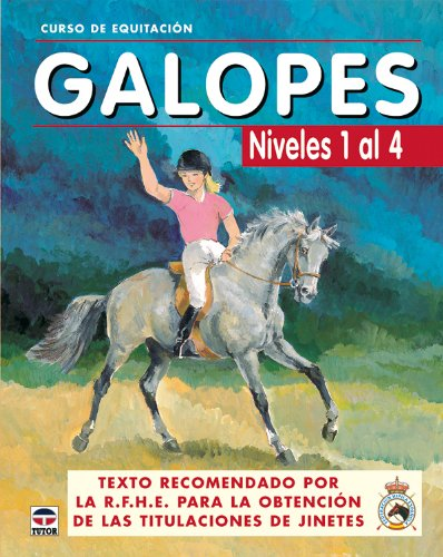 GALOPES  descarga pdf epub mobi fb2