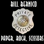 Paper, Rock, Scissors: Cooper Collection, Book 24 | Bill Bernico