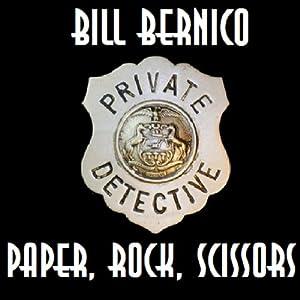 Paper, Rock, Scissors Audiobook