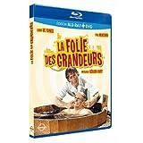 La Folie des Grandeurs [Combo Blu-ray + DVD]par Louis de Fun�s