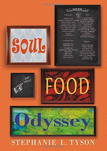 Soul Food Odyssey PDF
